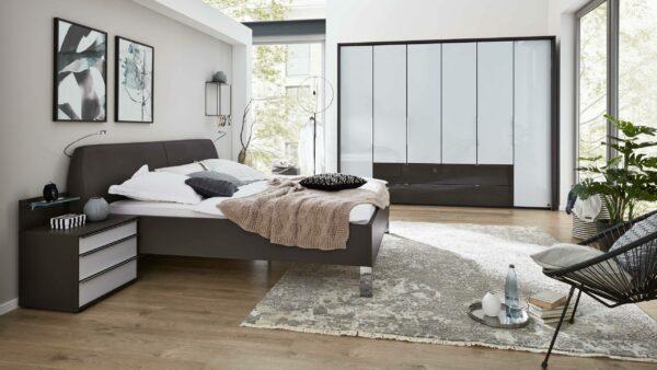 Interliving Schlafzimmer Serie 1006 – Komplettzimmer 004