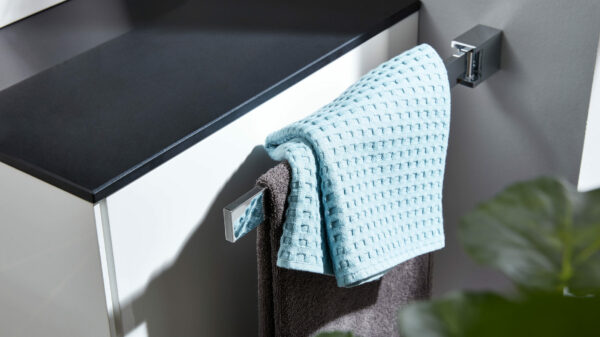 Interliving Bad Serie 3701 – Handtuchhalter