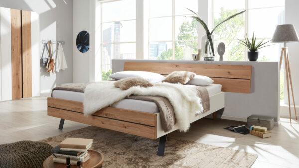 Interliving Schlafzimmer Serie 1019 – Bettgestell 523371