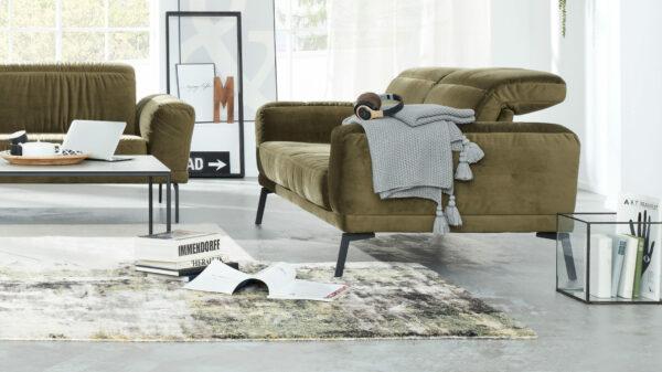 Interliving Sofa Serie 4103 – Dreisitzer