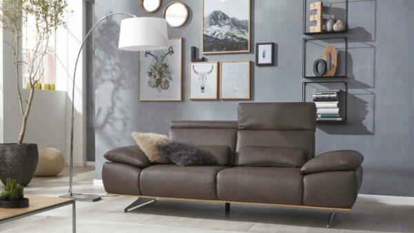 Interliving Sofa Serie 4350 – 2,5-Sitzer