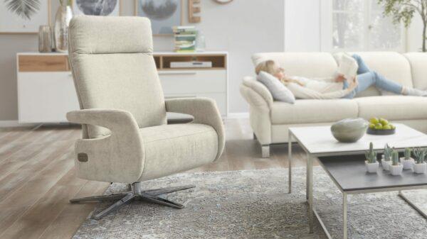 Interliving Sessel Serie 4510 – Relaxsessel
