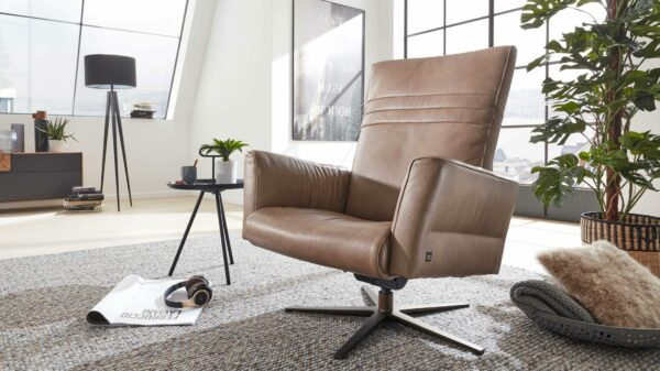 Interliving Sessel Serie 4505 – Relaxsessel MDWSX